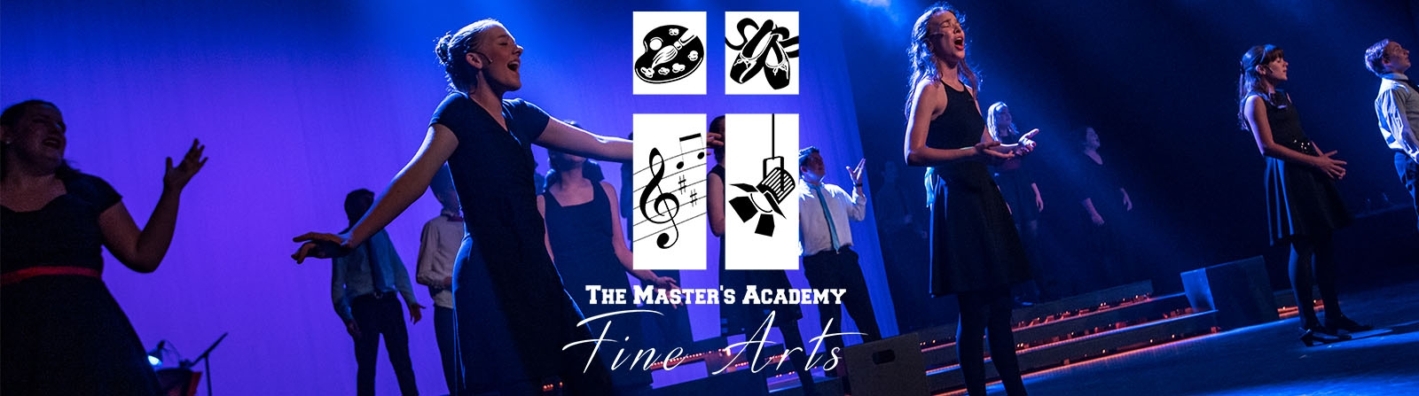 The Master's Academy Fine Arts