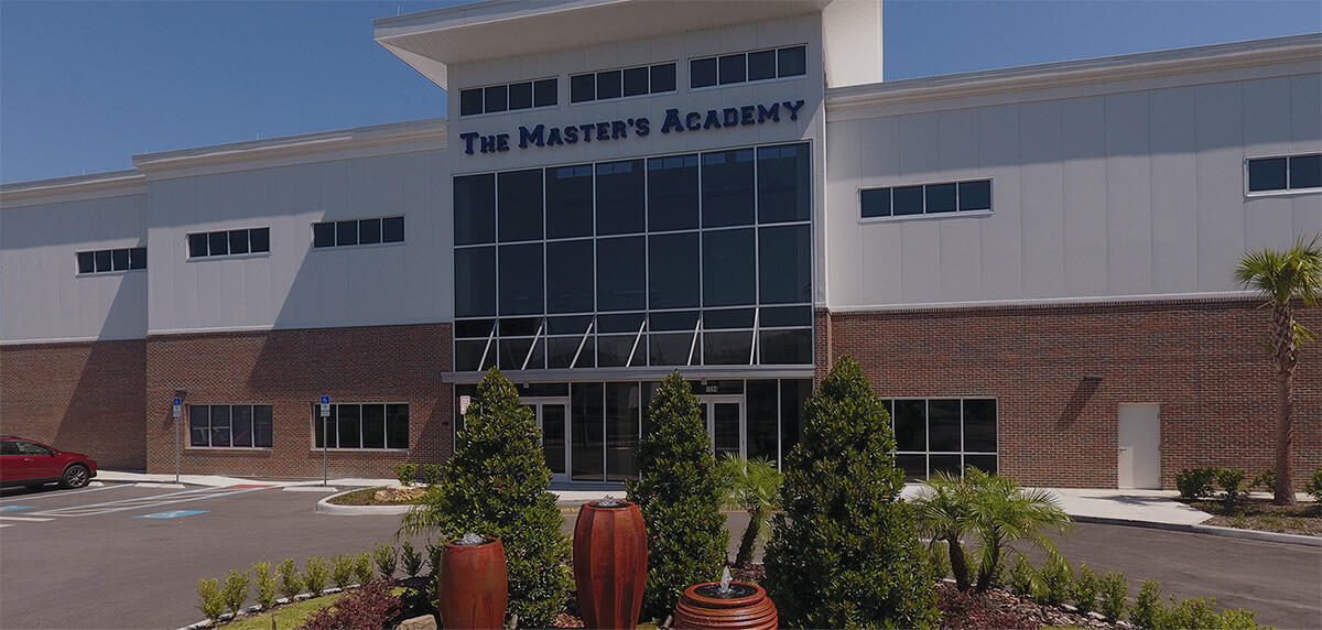 Welcome to The Master's Academy