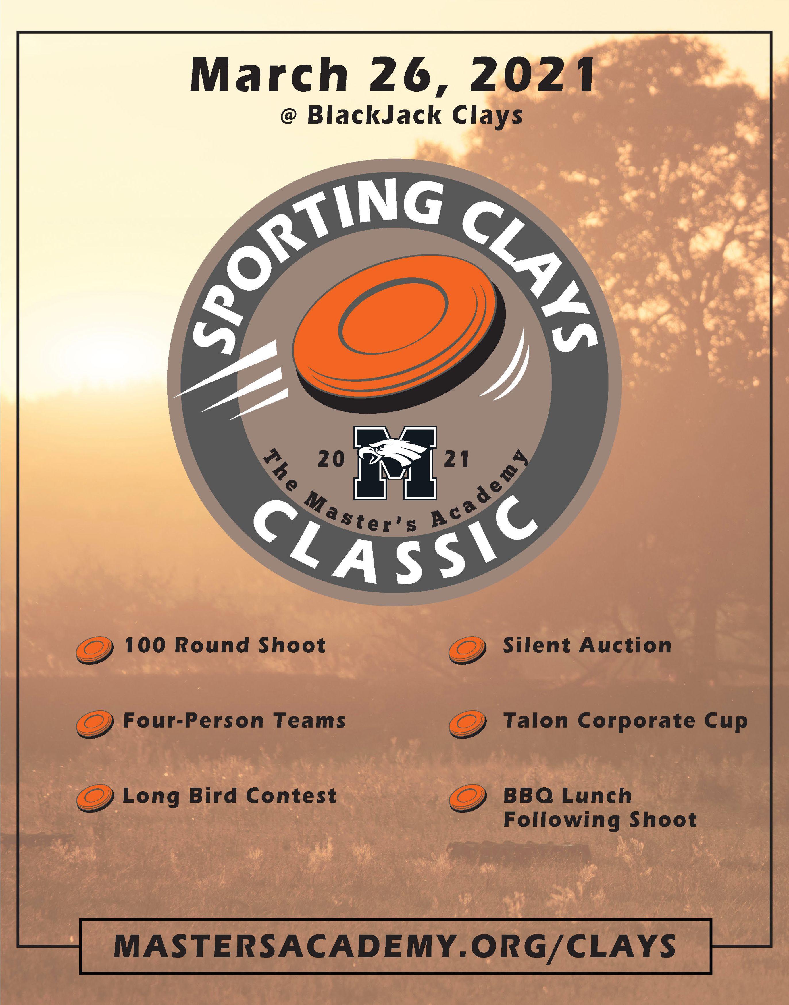 TMA Sporting Clays Classic